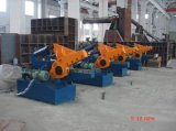 100t Pressure Hydraulic Metal Shearing Alligator Machine