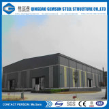 Steel Structure Bridge Application and GB Standard Low Cost Prefab Warehouse