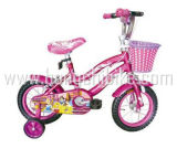 Toys 12 Inch Kids Bike Toy with Assist Wheel (HC-KB-01233)