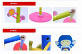 Children Furniture Wooden Coat Hangers Cartoon Coat Rack
