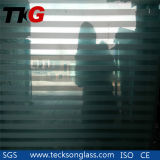 5mm Acid Etched Glass with High Quality
