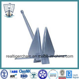 High Holding Power Danforth Ship Anchor