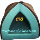 Foldable Pet Dog House (SGLP04090)