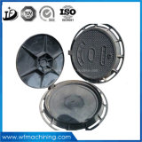 High Quality China OEM Manufacturer Custom Iron Sewer Plate Cover/Cover Drain/Gutter Drain Cover/Drainmanhole Cover