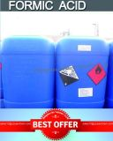 85%, 90% Formic Acid Industrial Grade-Methanoic Acid