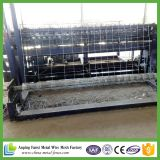 Hot Sale Galvanized Cheap Price Farm Fencing / Farm Field Fence