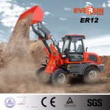 2017 Everun Mini Wheel Loader with Ce/EPA/Rops&Fops