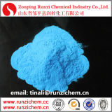 Sodium Copper EDTA 15% Cu Soluble Blue Powder