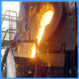High Efficiency Industrial Melting Furnace