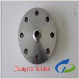 Forged Steel Neck Flange C45