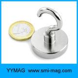 Neodymium Pot Magnetic Hooks Holder