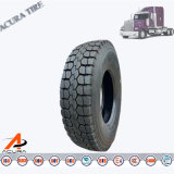 Best Quality Chinese Factory Wholesale Radial Truck Tire (11r22.5, 12R22.5, 12R22.5)
