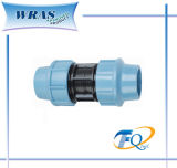 PP PE Compression Fittings Connector