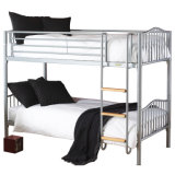 Metal Bunk Bed/ 2 Single Bed