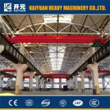 Klaiyuan 3 Ton Single Beam Overhead Crane for Clients