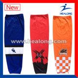 Healong Customized Ice Hockey Socks with High Quality