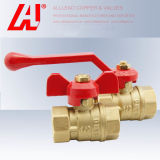 Forged Brass Ball Valve