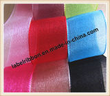 Colorful Organzy Ribbon (DB105#)