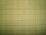 T/R Stretch Yarn Dyed Check Fabric