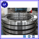 Large Carbon Steel 42CrMo A105 Bearing Rolled Ring Forgings Seamless Rolled Steel Ring
