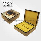 Customized Luxury Wooden Watch Box