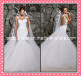 Backless Mermaid Wedding Dresses Lace Bridal Wedding Gowns Z5036