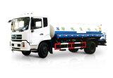13cbm Water Spraying Truck with Spray Gun