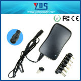 Wall Mount Universal AC DC Power Supply 30W Adapter