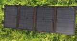 80W Foldable Solar Panel Sunpower Solar Cell