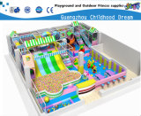 Indoor Playground with Ocean Ball Pit on Stock (HC-22337)