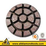 Concrete Floor Polishing Pad - Hfph