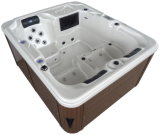 3 Persons Relax Hot Tub (ARES)