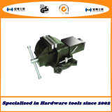 4′′/100 83type Bench Vices Swivel Base with Anvil
