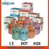 All Types of (CFC) Alternatives Refrigerant Gas