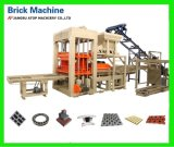 Full Automatic Concrete Cement Brick Making Machine