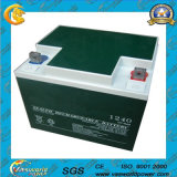 AGM Lead Acid Battery/Solar Battery 12V40ah