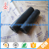 Black Powder Coating Protective Rubber Bush