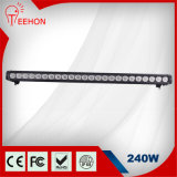 240W 40inch CREE LED Work Light Bar for Truck Offroad