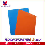 Alucoworld ACP Panel Sign Board Material