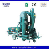 Air Cleaning Grain Sieving Equipment Seed cleaning Machine