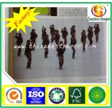 Hot sale C2S Glossy Art Paper 80g
