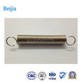 High Quality Steel Tension Spring in Coils