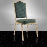 Stacking Aluminum Restaurant Hotel Chair (XYM-L18)