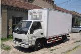 Jmc Shunda Refrigerator Truck for Fresh Food, Meat, Fish Transportation