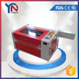 Ce/FDA/SGS/Co Small Laser Cutting Machine