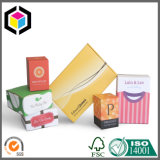 Custom Folding Color Printed Cardboard Paper Box