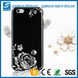 Newest Hot Selling Bling Rhinestones Luxury Mobile Phone Cover for iPhone 5/5s/Se