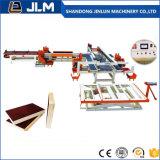 Automatic Trim Saw for Plywood Board / 4X8 FT Plywood Trim Saws