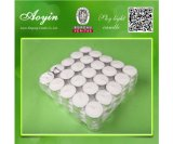 Wholesale Candle Price 14G Unscented Tealight Candle