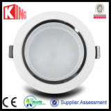 Dimmable 3 Years Warranty SMD LED Downlight 15W (KING-DL-501)